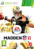 Madden NFL 11 product image