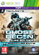 Ghost Recon - Future Soldier Signature Edition product image