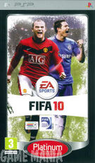 FIFA 10 - Platinum product image
