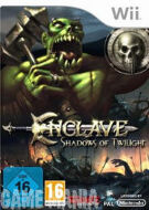 Enclave - Shadows of Twilight product image