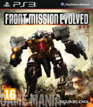 Front Mission Evolved product image