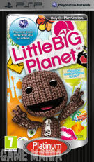 LittleBigPlanet - Platinum product image