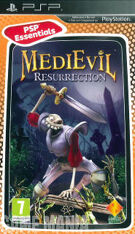 Medievil - Resurrection - Essentials product image