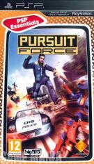 Pursuit Force - Essentials product image