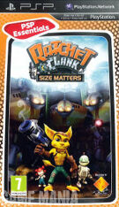 Ratchet & Clank - Size Matters - Essentials product image