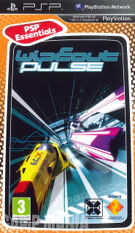 Wipeout Pulse - Essentials product image