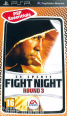 Fight Night Round 3 - Essentials product image
