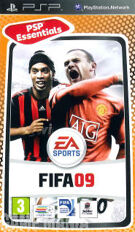 FIFA 09 - Essentials product image