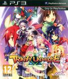 Trinity Universe product image