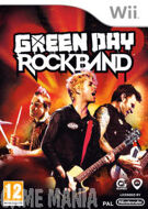Rock Band - Green Day product image