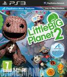 LittleBigPlanet 2 product image
