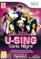 U-Sing - Girls Night + 2 Microfoons product image