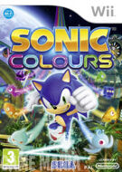 Sonic Colours product image
