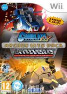 Gunblade NY & LA Machineguns Arcade Hits Pack product image