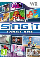 Sing It - Family Hits + 1 Microphone product image