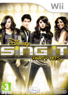 Sing It - Party Hits + 1 Microphone product image