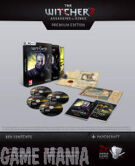 The Witcher 2 - Assassins of Kings Premium Edition product image