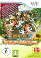 Family Trainer - Treasure Adventure product image