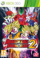 Dragon Ball - Raging Blast 2 product image