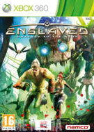 Enslaved - Odyssey to the West product image