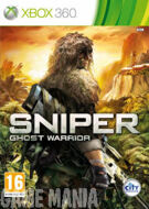 Sniper - Ghost Warrior product image
