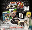Naruto Shippuden - Ultimate Ninja Storm 2 Collector's Edition product image