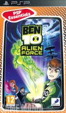 Ben 10 - Alien Force - Essentials product image