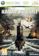 Naval Assault - The Killing Tide product image