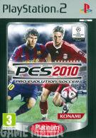 Pro Evolution Soccer 2010 - Platinum product image