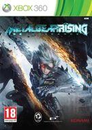 Metal Gear Rising - Revengeance product image