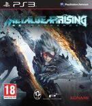 Metal Gear Rising - Revengeance product image