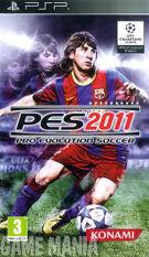 Pro Evolution Soccer 2011 product image