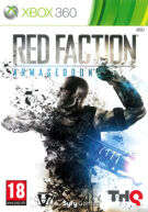 Red Faction - Armageddon product image