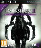 Darksiders II Limited Edition product image