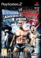 WWE Smackdown vs Raw 2011 product image