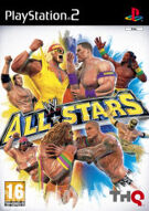 WWE All-Stars product image