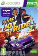 Kinect Joy Ride product image