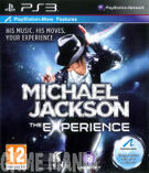Michael Jackson - The Experience product image