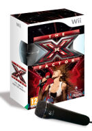 X-Factor + 2 Microphones product image