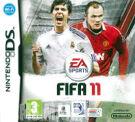 FIFA 11 product image