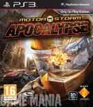 MotorStorm - Apocalypse product image