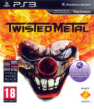 Twisted Metal product image