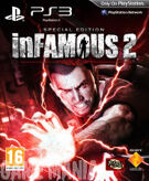 inFAMOUS 2 Special Edition product image