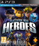 PlayStation Move Heroes product image
