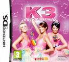 K3 en de Vrolijke Noten product image