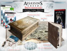 Assassin's Creed - Brotherhood Codex Editie product image