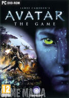 Avatar - The Game - James Cameron's - Budget product image