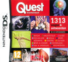 Quest - Braintainment product image