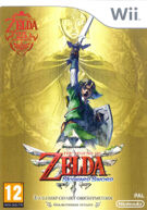 The Legend of Zelda - Skyward Sword product image