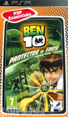 Ben 10 - Protector of Earth - Essentials product image